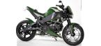 Motorfiets-componenten: Luchtfilter voor BUELL THUNDERBOLT
