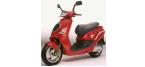 Части за мотоциклети APRILIA MC