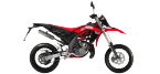 Piese pentru motociclete APRILIA SX