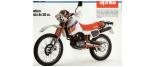 Motociklų komponentai: oro filtras, skirti APRILIA TUAREG