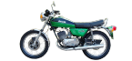 Motorcycle parts for BENELLI 250-2