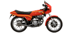 Motorcycle parts for BENELLI 254