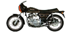 Motorcycle parts for BENELLI 354