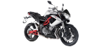 Motorcycle parts for BENELLI TORNADO