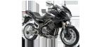 Motorcycle parts for BENELLI TREK