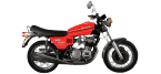 Motorcycle parts for BENELLI 500