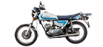 Motorcycle parts for BENELLI 2C