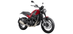Motorcycle parts for BENELLI LEONCINO