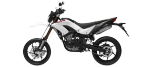Motorcycle parts for BENELLI BX