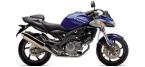 Части за мотоциклети: Маслен филтър за CAGIVA RAPTOR