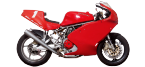 Motorbike components: Seal Ring/Dust Cover Cap for DUCATI 1000