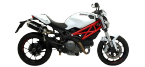 Motorbike components: Spark Plug for DUCATI 1100