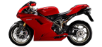 Motorbike components: Air Filter for DUCATI 1198