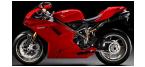 Części do motocykli: Filtr paliwa do DUCATI 1198
