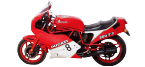 Motorbike components: Seal Ring/Dust Cover Cap for DUCATI 350