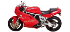 Motorbike components: Seal Ring/Dust Cover Cap for DUCATI 600
