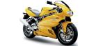 Części do motocykli: Filtr paliwa do DUCATI 620