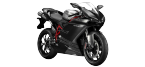 Części do motocykli: Filtr paliwa do DUCATI 848