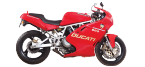 Motorbike components: Seal Ring/Dust Cover Cap for DUCATI 900