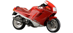 Motorbike components: Seal Ring/Dust Cover Cap for DUCATI 906