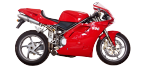 Motorbike components: Seal Ring/Dust Cover Cap for DUCATI 996
