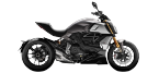 Motorbike components: Brake Disc/Accessories for DUCATI DIAVEL