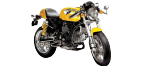 Motorbike components: Air Filter for DUCATI SPORT