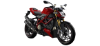 Motorbike components: Brake Disc/Accessories for DUCATI STREETFIGHTER