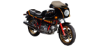 Motorbike components: Spark Plug for DUCATI MILLE