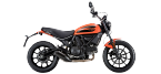 Motorbike components: Seal Ring/Dust Cover Cap for DUCATI SCRAMBLER