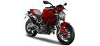 Filtre à huile moto pour DUCATI 696