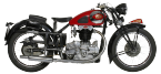 Motorcycle parts for GILERA 500