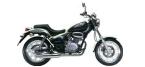 Motorcycle parts for GILERA COGUAR