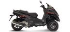 Motorcycle parts for GILERA FUOCO