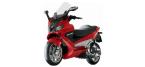 Motorcycle parts for GILERA NEXUS