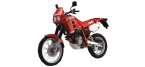 Motorcycle parts for GILERA RC