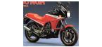 Motorcycle parts for GILERA RV