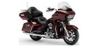HARLEY-DAVIDSON ELECTRA GLIDE motociklu detaļas