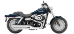 Части за мотоциклети HARLEY-DAVIDSON FAT BOY