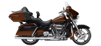Части за мотоциклети HARLEY-DAVIDSON GRAND TOURING EDITION