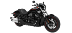 Части за мотоциклети HARLEY-DAVIDSON NIGHT ROD