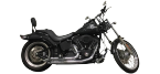Piezas de moto para HARLEY-DAVIDSON NIGHT TRAIN