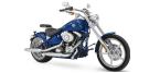 Piezas de moto para HARLEY-DAVIDSON SOFTAIL