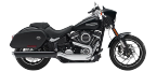 HARLEY-DAVIDSON SPORT GLIDE motociklu detaļas