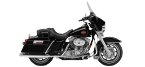 HARLEY-DAVIDSON STREET GLIDE motociklu detaļas