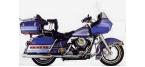 HARLEY-DAVIDSON TOUR GLIDE motociklu detaļas