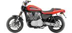 Peças de moto para HARLEY-DAVIDSON XR