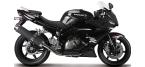 Części do motocykli: Filtr paliwa do HYOSUNG GT