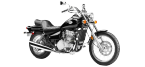 Motorcycle parts for KAWASAKI EN