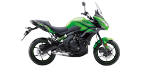 Motorbike components: Footrests for KAWASAKI VERSYS